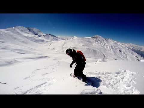 Sunny Ski Days Ischgl | PIBE
