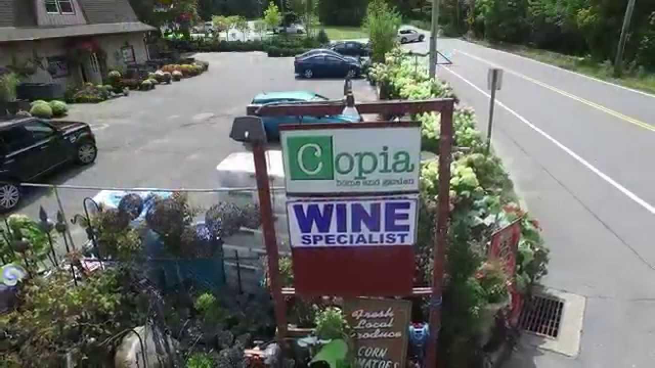 Copia Home Garden 475 Smith Ridge Rd Vista Ny Youtube