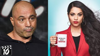 Top 10 Celebrities Banned From Live TV