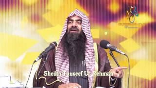 Dr zakir naik kehtay hai hamay apnay aap ko muslim kehna chahiye  salafi ya ahle hadith