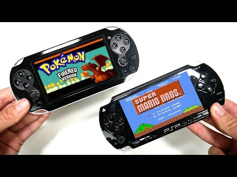 unboxing-amazon's-fake-£20-ps-vita---is-it-good?