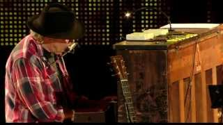 Neil Young - Since I Met You Baby (Live at Farm Aid 2013)