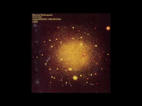 Mahavishnu Orchestra ‎– Between Nothingness & Eternity - dream 1973