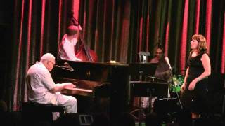 "Cindy Scott sings ""Pennies from Heaven"" with Ellis Marsalis.wmv"