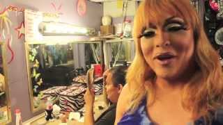 Drag Houston Documentary by Rich Lux