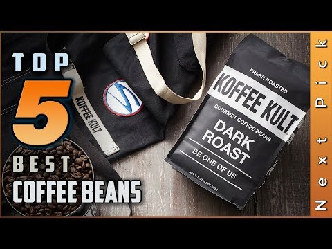 Top 5 Best Coffee Beans Reviews in 2020 from YouTube · Duration:  5 minutes 54 seconds