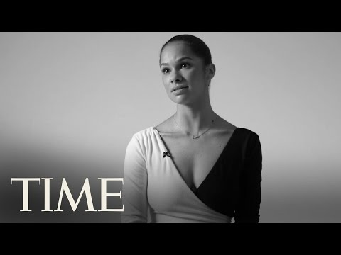 Misty Copeland On Changing the Face of Ballet | TIME 100  | TIME