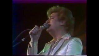 Eddy Mitchell - Tu peux préparer le café noir - Live 1980, France