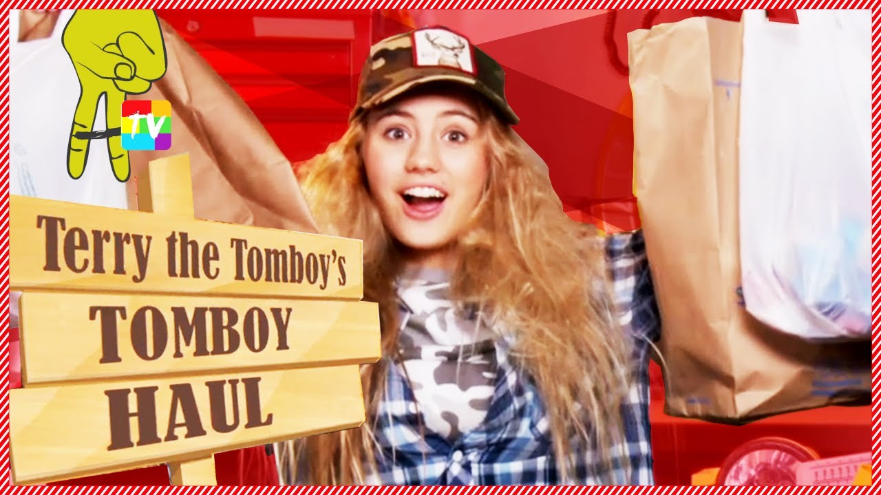 awesomenesstv terry the tomboy dating Tvguide has every full episode so you can stay-up-to-date and watch your favorite show awesomenesstv a tomboy gives dating skits include terry the tomboy.