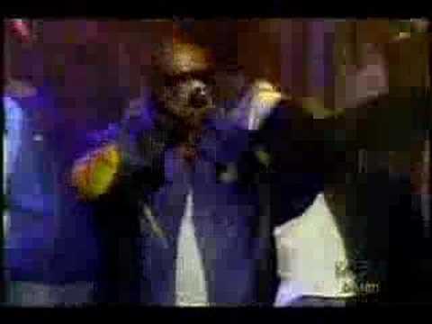 Gang Starr feat. Nice & Smooth - Dwyck (Live) (R.I.P. GURU)