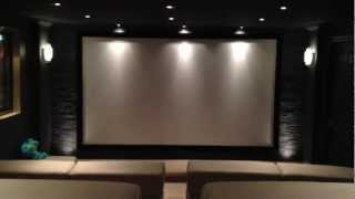 Home Theatre Tour