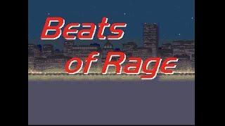 Beats of Rage - Rhythm of Destruction OPENBOR Playthrough