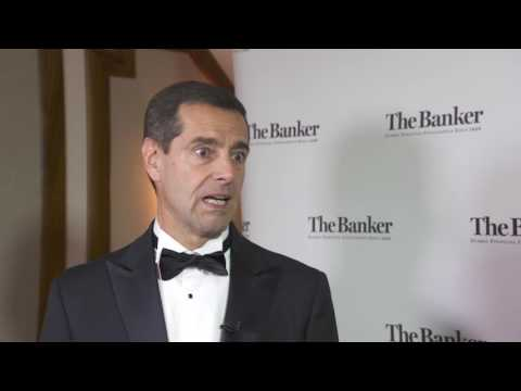The Banker's Investment Banking Awards 2016 - Interview with Marcelo Cabral