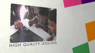 E-learning for Kids - Founding Dreams