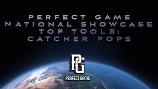 Video Perfect Game National Showcase Top Tools  Catcher Pops download MP3, 3GP, MP4, WEBM, AVI, FLV Agustus 2018