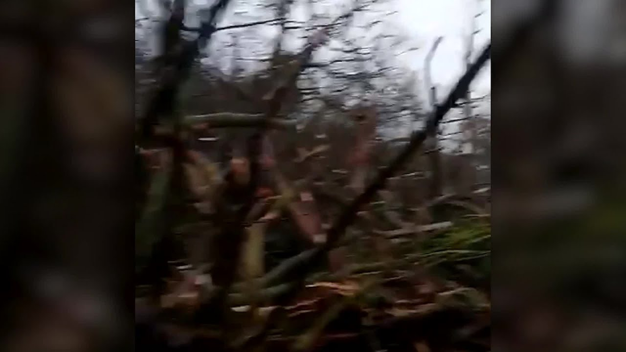 Raw Video Bahamas Damage At Firefly Sunset Resort In Hope Town Abaco
