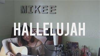 Hallelujah - Allison Crowe (cover) | Mikee Misalucha