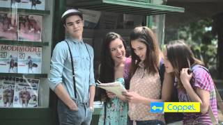 Vazquez Sounds - Best Day Of My Life (Cover) HD Campaña Coppel Regreso a clases 2014