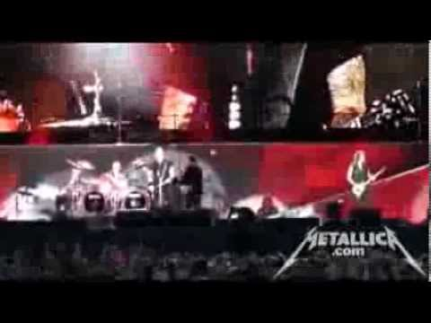 Metallica: Ride the Lightning (MetOnTour - Gothenburg, Sweden - 2011) Thumbnail image