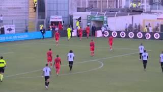 Spezia-Spal 0-1 Tim Cup 13-08-2018