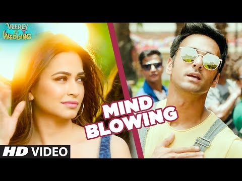 Mind Blowing Video Song | Veerey Ki Wedding |Mika Singh| Pulkit Samrat Jimmy Shergil Kriti Kharbanda