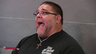 Bill Demott Crazy Drinking Story from his WCW days!
