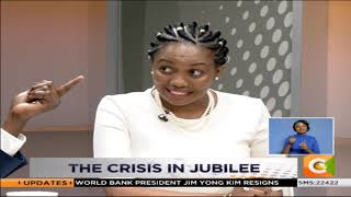 NEWSNIGHT | The Crisis In Jubilee Party