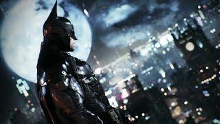 Batman arkham knight GMV | Out of dark a hero forms | The death of batman |