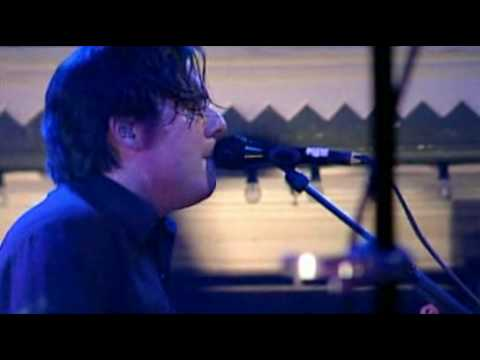 Jimmy Eat World - Work live amsterdam 2008