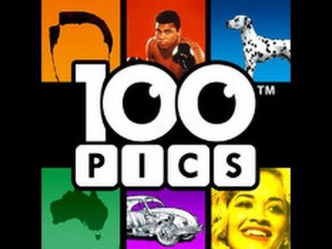 100 Pics - Music Stars 1-25 Answers