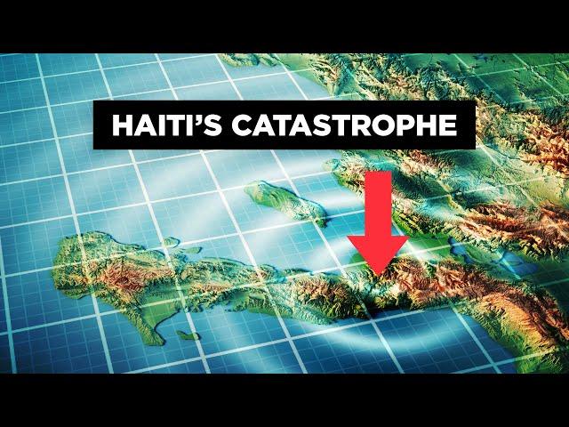 What Made Haiti's Earthquake the Deadliest this Century?