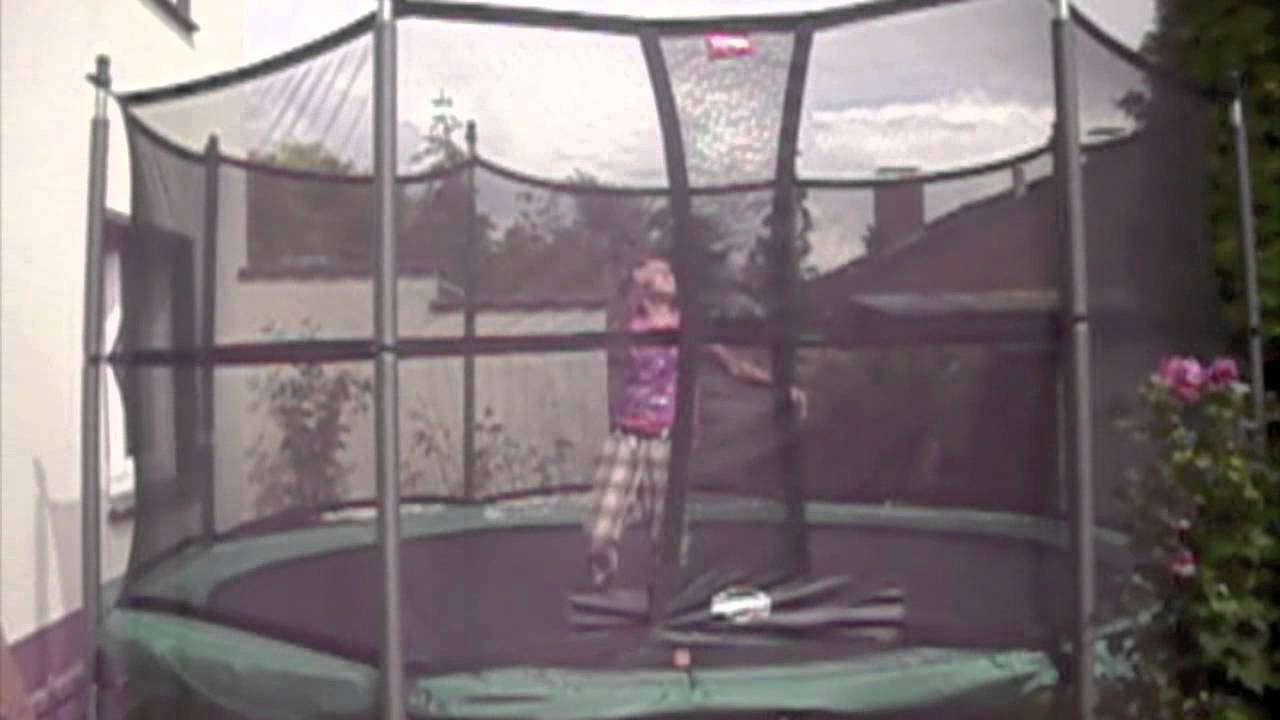 berg trampolin champion tricks youtube. Black Bedroom Furniture Sets. Home Design Ideas