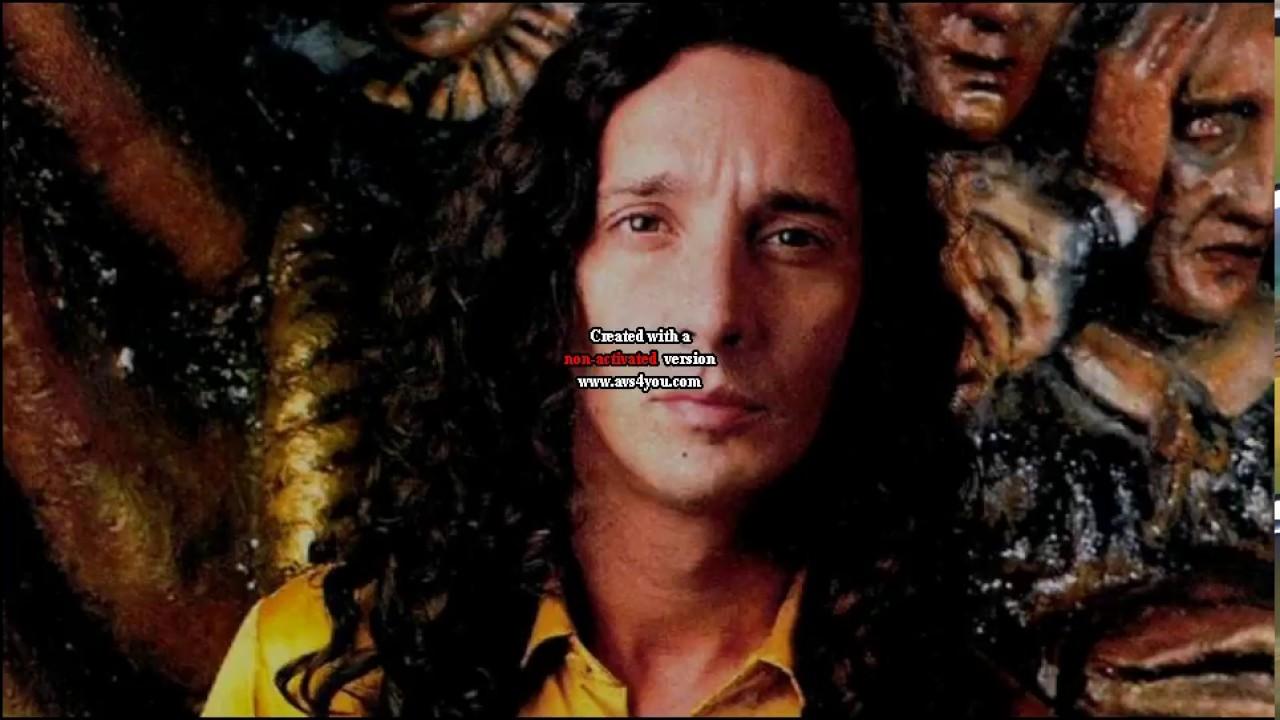 Fito Paez feat Djavan Samurai en Brasil 1995