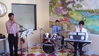 Dirty Little Secret Live Performance