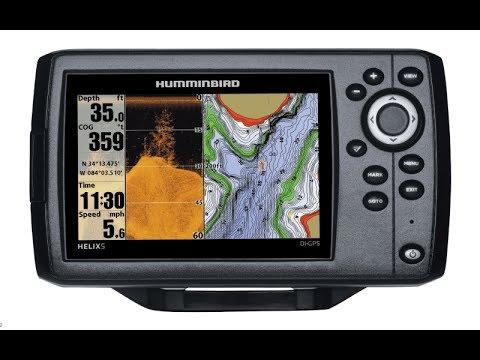 10 Best Handheld GPS For Fishing
