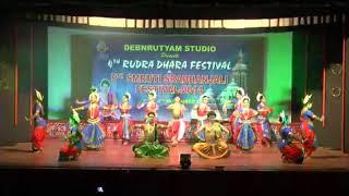 Odissa clasical dance