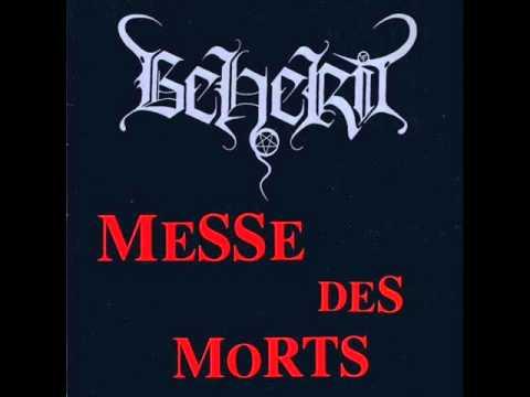Beherit - Messe Des Morts (Full EP)