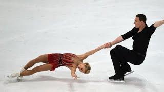 Feilen für die perfekte Kür: Savchenko will Olympia-Gold