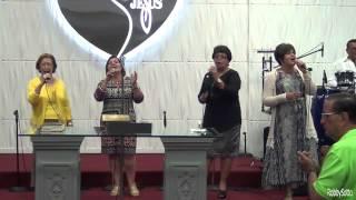 Espíritu Santo Tú Eres Mi Guia  ---  Ministerio Cantares