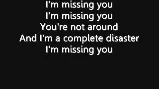 Green Day - Missing You - Lyrics