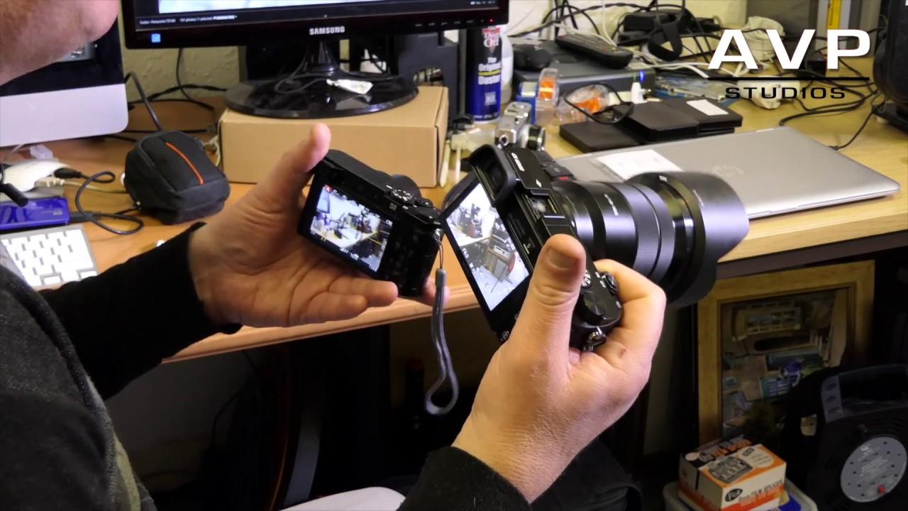 Panasonic Dmc Tz100 Review Youtube Fujifilm Mirrorless Camera X T20 1650 Bk
