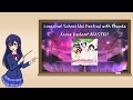 Love Live! School Idol Festival with Thumbs - Anone Ganbare MASTER