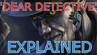 Fallout 4 - Dear Detective Explained, What Happened?