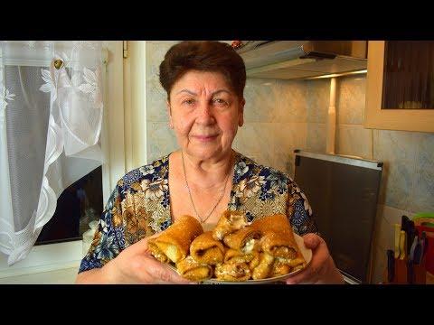 Рецепт Вкусных БЛИНОВ