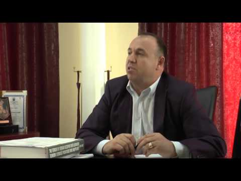Interviste me kryetarin e komunes se Klines, z. Sokol Bashota