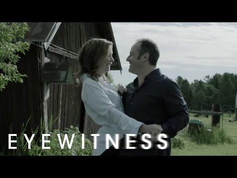 EYEWITNESS  Season 1 Cast   Gil Bellows  USA Network