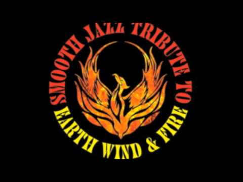 After the Love Has Gone - Earth, Wind & Fire Smooth Jazz Tribute