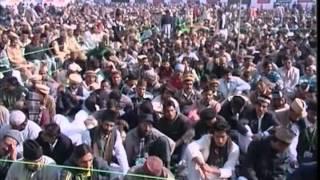 Urdu Nazm ~ Her Taraf Fikar Ko Dorha Kay Thakaya Hum Nay ~ Islam Ahmadiyyat