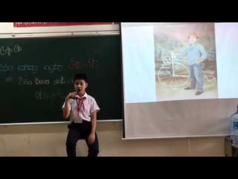 Lớp 6C - THCS Tân Định