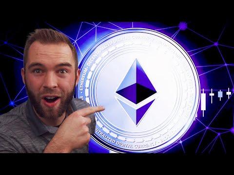 Ethereum to $10,000   Ethereum Price Prediction